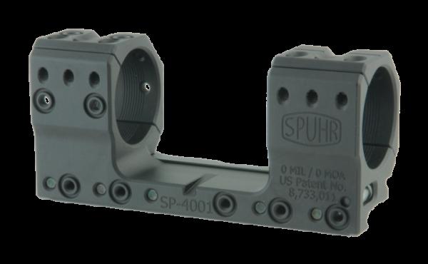 SP-4001 Spuhr Blockmontage ø34 H30 mm OMIL PIC