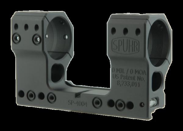 SP-4004 Spuhr Blockmontage ø34 H48 mm OMIL PIC