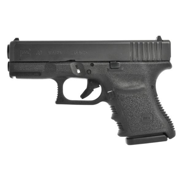 Glock 30 SF .45 Auto