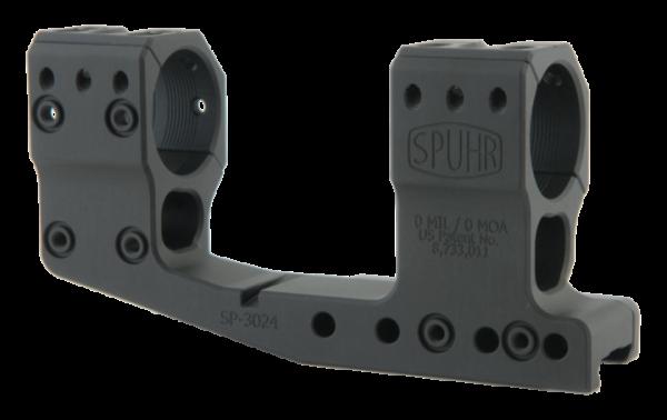 SP-3024 Spuhr Blockmontage ø30 H48 mm OMIL PIC