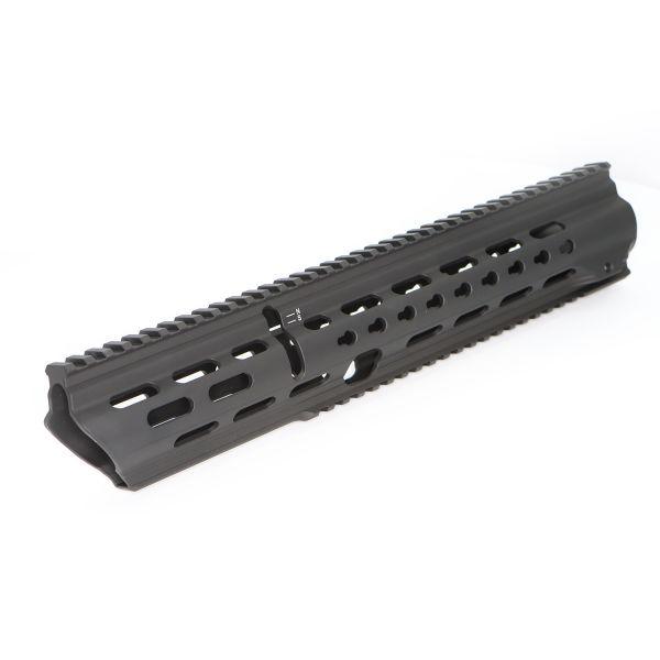 Heckler & Koch HK416 / MR223 Slim Line Handschutz mit HKey, lang