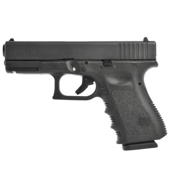 Glock 23 .40 S&W