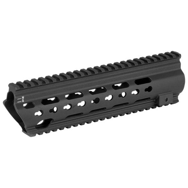 Heckler & Koch HK416 / MR223 Slim Line Handschutz mit HKey-Schnittstellen, kurz