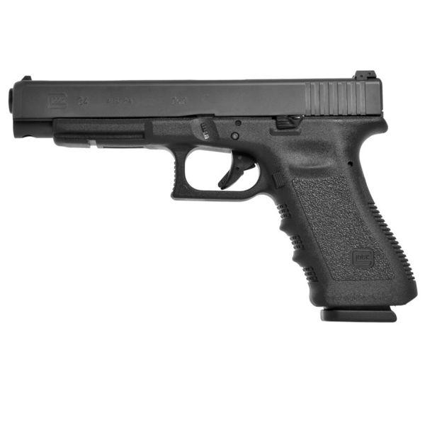 Glock 34 9mm Luger