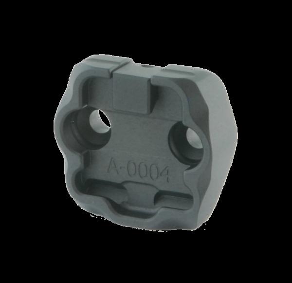 Spuhr QD ACI Adapter