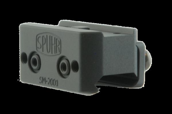 SM-2001 Spuhr Montage Aimpoint Micro / CompM5 H30 mm