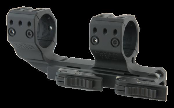 QDP-4616 Spuhr Blockmontage ø34 H38 mm 6MIL QDP