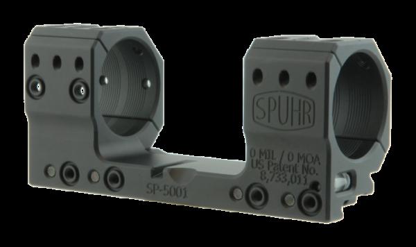 SP-5001 Spuhr Blockmontage ø35 H30 mm OMIL PIC