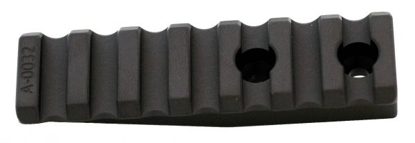 Spuhr Picatinny Schiene H14 L75 mm