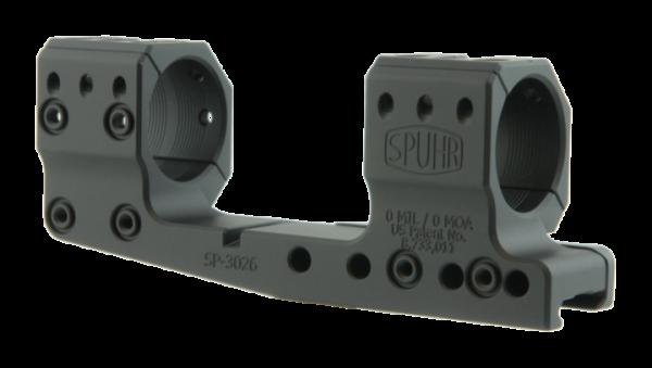 SP-3026 Spuhr Blockmontage ø30 H32 mm OMIL PIC